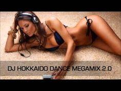 """BEST DANCE 90's MEGAMIX (2002-2004)""""Dedicato al popolo dance '90-2000"""" D..."""