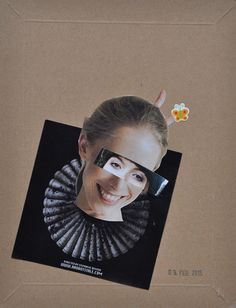 The Countess   Collage on Cardboard, 17,9 x 23,1cm, 2015 Unique  € 260,– excl. shipping    TO BUY: send an email to wegerer.roland@gmx.at The work comes with its certificate of authenticity signed by the artist. #RolandWegerer #instaSale #instaShop #forSale #product #sales #shopsmall #shopping #art #contemporary #collage Main Theme, Human Behavior, Online Art, Collage Art, Collagen, Authenticity, Certificate, Saatchi Art, Contemporary