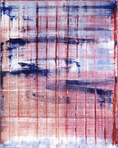 Gerhard Richter » Art » Paintings » Abstracts » March » 807