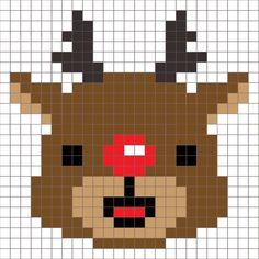 """""""RudolphPixelGraph.jpg"""" wird angezeigt."""