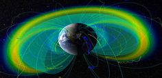 The invisible shields of Van Allen Radiation Belts. Outside the Earth's atmosphere lie many secrets which are yet to be revealed. Some may have been shielding us from unknown radiations.