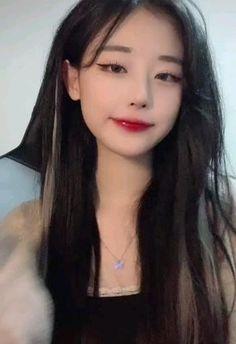 Korean Beauty Girls, Pretty Korean Girls, Cute Korean Girl, Asian Girl, Ulzzang Girl Selca, Ulzzang Korean Girl, Japanese Girl Video, Girls Videos, Japonese Girl