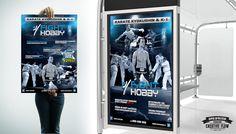 CityLight & Poster - Paweł Biszczak
