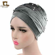 Item Type: HeadwearGender: WomenDepartment Name: AdultStyle: FashionPattern Type: SolidType: BandanasMaterial: Spandex,PolyesterModel Number: TJM-199