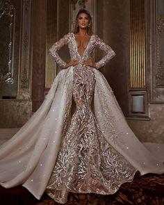 Princess Wedding Dresses, Best Wedding Dresses, Bridal Dresses, Bridesmaid Dresses, Gorgeous Wedding Dress, Beautiful Gowns, Elegant Dresses, Cute Dresses, Cooler Look