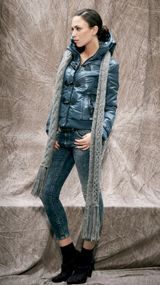 Teddy Smith, collection AH 12/13.    Blouson Buffle. Ceinture Badsey. Jean Pulpy skinny.    #teddysmith #bluebox #woman #apparel #blouson #ceinture #jean #skinny