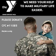 You can also make your donation through CFC if you are military or a federal employee through December!
