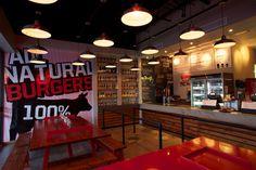 Buns Burger Shop by Lab787 Guaynabo Puerto Rico 04