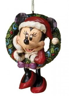 Disney Traditions Sleepy Christmas Decoration Disney In 2018