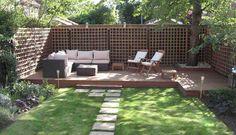 garden designs - Google Search