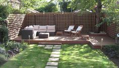 garden designs - Google Search