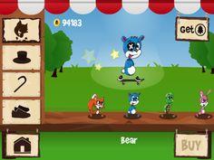 Fun Run Cebinizdeki Multiplayer Yarış Oyunu! | CemTürk.Net | Bilgisayar, Teknoloji, Android ve Wordpress üzerine kişisel çiziktirmeler