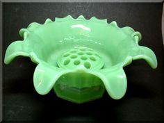Jadeite frog