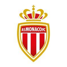 Free download AS Monaco FC logo
