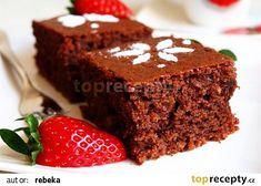 Andělsky nadýchaný perník recept - TopRecepty.cz Czech Recipes, Sweet Pie, Something Sweet, Baking Recipes, Baking Ideas, Cooker, Treats, Dishes, Food