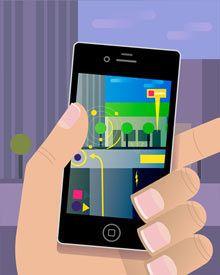 La realidad aumentada empieza a hacerse finalmente realidad - Technology Review