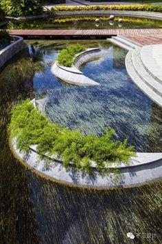Tuinbank Hyde Park.73 Best Water Feature Images In 2019 Landscape Architecture Design