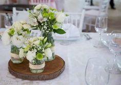 ¿Aún no encuentras los arreglos perfectos para tu boda? Estás en el lugar indicado, porque justo aquí hallarás todo lo que necesitas para tener unos espectaculares y, lo mejor, ¡muchísimas ideas de lo más sencillas que puedas imaginar!