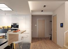 Projekt domu Karat 2 162,51 m² - koszt budowy - EXTRADOM Modern Family House, Modern House Design, 2 Storey House Design, Mediterranean Style Homes, Architect House, Facade House, Rio 2, Bungalow, Construction