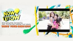 #NowIKnowShowYourMomLove – Iglesia Ni Cristo Media – Kids being kids and sharing their favorite tips hobbies and talents.