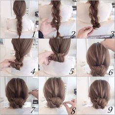 ⓒGendai ― HAIR