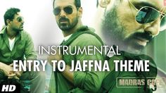 #EntryToJaffna #Theme #Instrumental