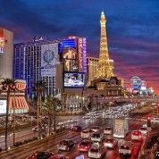 Las Vegas – The United States Fastest Growing City