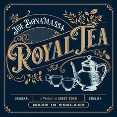 Joe Bonamassa, Abbey Road, Eric Clapton, Jools Holland, John Mayall, Studios, Vinyl Cd, Royal Tea, United Kingdom