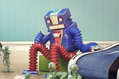 A bandage and play again. on Behance