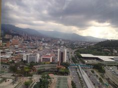 Medellín Centro -Sur