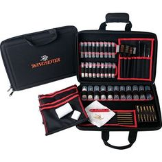 Winchester® 68-Piece Super Deluxe Universal Gun Care Kit at Cabela's