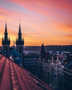 Prague [Czech Republic]