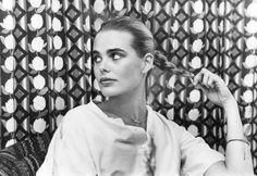 Bittersweet Vogue: Margaux Hemingway
