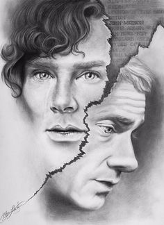 7 Things You Think You Know About Sherlock Holmes by techgnotic on DeviantArt