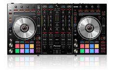 GearclubDirect - Pioneer DDJ SX2 DJ Controller  , $999.00 (http://www.gearclubdirect.com/pioneer-ddj-sx2-dj-controller/)
