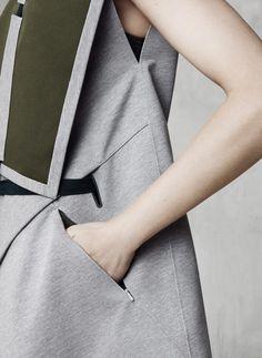 NikeLab presents Johanna Schneider