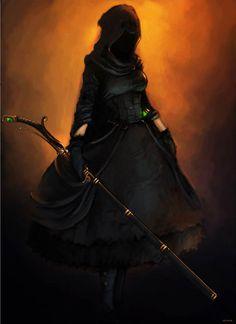 Steampunk Assassin by ~RealTidyDesign on deviantART