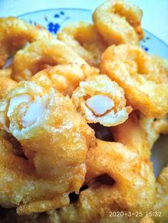 Onion Rings, Ethnic Recipes, Food, Recipes, Essen, Meals, Yemek, Onion Strings, Eten