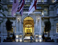 Win a two-night luxury stay at The Langham, London
