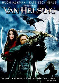 Van Helsing... On bluray please!!