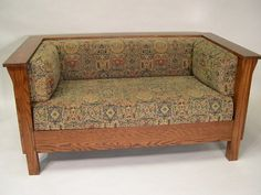 Mission Arts and Crafts Stickley Style by DaleMartinFurniture, $1199.00