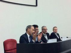 Tavolo di Lavoro di Itaca, dopo Giorgetti è la volta di Moro #Smartenergy
