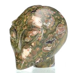 Alien Skull, Stone, Home Decor, Rock, Decoration Home, Room Decor, Stones, Home Interior Design, Batu