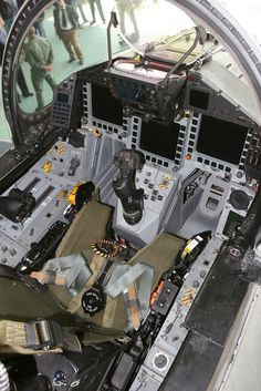 CHECKOUT the best flight simulator cockpits to take your flight sim experience to the NEXT LEVEL. Military Jets, Military Aircraft, Fighter Aircraft, Fighter Jets, Helicopter Cockpit, Flying Helicopter, Flight Simulator Cockpit, Photo Avion, Aircraft Interiors