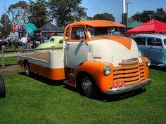 1950 Chevrolet C.O.E Truck