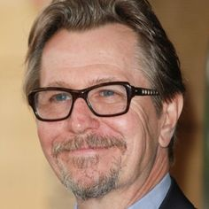 Happy Birthday Gary Oldman! He turns 55 today...