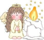 Imagenes de angeles para imprimir