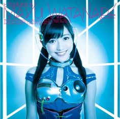 Watanabe Mayu's solo single tops the Oricon weekly chart for the first time