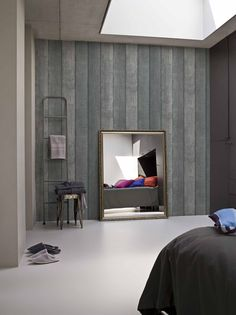 Wallcovering from BN, Elements, Goodrich