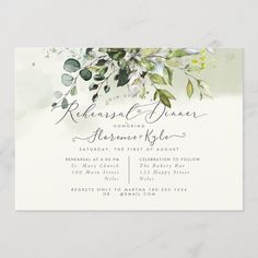 Rehearsal Dinner Invitations, Engagement Party Invitations, Elegant Invitations, Rehearsal Dinners, Custom Invitations, Engagement Parties, Engagement Pictures, Engagement Shoots, Engagement Photography